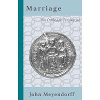Marriage Meyendorff