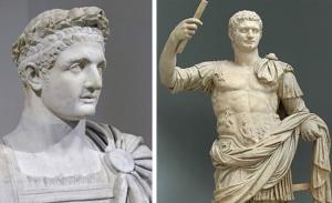 Domitianos