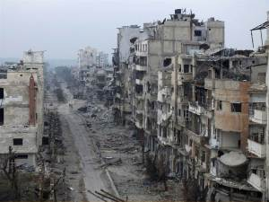 SyriaHoms