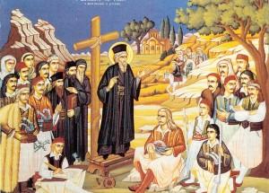 Agios Kosmas