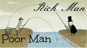 rich-poor